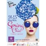 Fashion Revolution w warszawskim Wola Park 14-15 marca 2015
