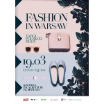 Targi Mody Fashion in Warsaw 19 marca 2017