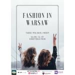Targi Mody Fashion in Warsaw 16 września 2017