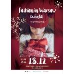 Targi Mody Fashion in Warsaw 18 grudnia 2016