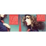 Targi Mody Fashion in Warsaw 28 marca 2015