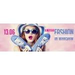 Targi Mody Fashion in Warsaw 13 czerwca 2015