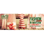 Targi Mody Fashion in Warsaw 6 grudnia 2014