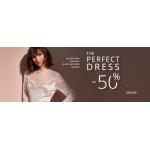 Femestage Eva Minge: 50% rabatu na sukienki na wyjątkowe okazje