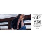 Femestage Eva Minge: 50% rabatu na drugi produkt z nowej kolekcji