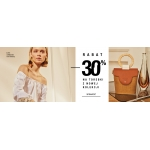 Femestage Eva Minge: 30% zniżki na torebki z nowej kolekcji