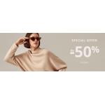 Femestage Eva Minge: do 50% zniżki na odzież damską