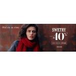 Femestage Eva Minge: 40% zniżki na swetry