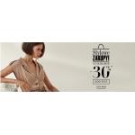 Femestage Eva Minge: Stylowe Zakupy 30% zniżki na ubrania damskie