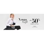 Femestage Eva Minge: do 50% rabatu na torebki i akcesoria