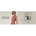 Femestage Eva Minge: 30% zniżki na sukienki damskie