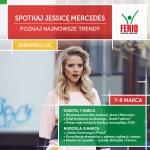 Wydarzenie modowe w centrum handlowym Ferio w Koninie 7-8 marca 2015