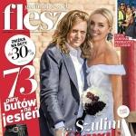 Kupony rabatowe w magazynie Flesz Gwiazdy & Styl w całej Polsce