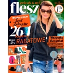 Szał Zakupów z czasopismami Flesz i Viva w całej Polsce 20-21 września 2014