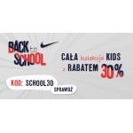 ForPro: 30% rabatu na odzież i obuwie sportowe z kolekcji dziecięcej