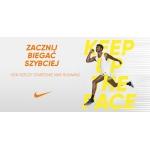 ForPro: 30% zniżki na odzież i obuwie sportowe Nike Running