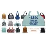 ForPro: 15% rabatu na torby, plecaki i worki