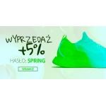 ForPro: dodatkowe 5% zniżki na odzież i obuwie z wyprzedaży