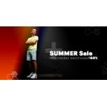 ForPro: letnia wyprzedaż do 60% rabatu na obuwie i odzież sportową