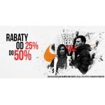 ForPro: Black Week Sale od 25% do 50% rabatu na odzież i obuwie sportowe