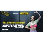 ForPro: 10% rabatu na odzież sportową