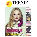 """Kupony zniżkowe z magazynem """"TRENDY by Askana"""" w Galerii Askana w Gorzowie Wlkp."""