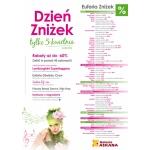Euforia Zniżek w Gorzowie Wlkp. w galerii Askana 5 kwietnia 2014