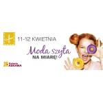 Moda szyta na miarę w gorzowskiej galerii Askana 11-12 kwietnia 2015