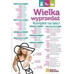 Wielka Wyprzedaż w galerii Askana w Gorzowie Wlkp.