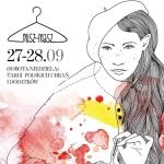 Targi Misz Masz w galerii Kazimierz w Krakowie 27-28 wrzesień 2014