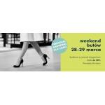 Weekend Butów w poznańskiej Galerii Malta 28-29 marca 2015