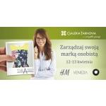 Zarządzaj swoją marką osobistą w tarnowskiej Galerii Tarnovia 12-13 kwietnia 2014