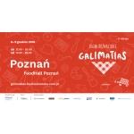 Galimatias Bazar Rozmaitości w Poznaniu 8-9 grudnia 2018