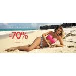 Gatta: do 70% zniżki na stroje kąpielowe
