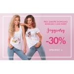 Gatta: 30% rabatu na jegginsy przy zakupie dowolnej koszulki z linii sweet