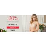 Gatta: 20% zniżki na nowe modele bielizny Intimate