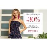 Gatta: 30% zniżki na drugą sztukę odzieży i bielizny damskiej