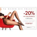 Gatta: 20% zniżki na całą kolekcję Fortissima