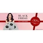 Black Friday Gatta: 30% rabatu na odzież, bieliznę i rajstopy