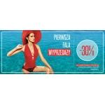 Gatta: 30% promocja na limitowaną kolekcję strojów kąpielowych Annebra