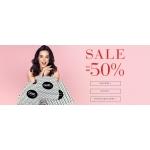 Gatta: wyprzedaż do 50% zniżki rajstopy, pończochy, odzież i bieliznę damską i męską