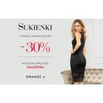 Gatta: 30% rabatu na sukienki damskie z kolekcji wiosna/lato