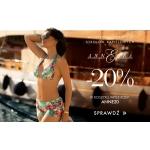 Gatta: 20% zniżki na stroje kąpielowe marki Annebra