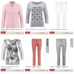 Gerry Weber: wyprzedaż do 70% zniżki na odzież damską