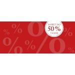 Gerry Weber: wyprzedaż do 50% zniżki na odzież, obuwie oraz torebki
