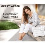 Gerry Weber: wyprzedaż nawet powyżej 50%