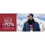 Giacomo Conti: wyprzedaż do 70% rabatu na odzież dla mężczyzn