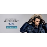 Giacomo Conti: do 50% rabatu na ciepłe i stylowe kurtki zimowe