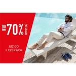 Giacomo Conti: wyprzedaż do 70% zniżki