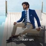 Giacomo Conti: czas na duet z 50% zniżką
